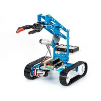 Конструктор 10 в 1 (Ultimate 2.0 10-in-1 Robot Kit)