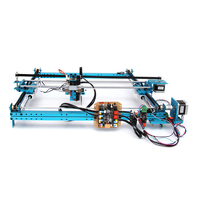 Плоттер (XY-Plotter Robot Kit v2.0 с электроникой)