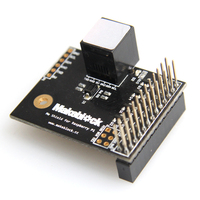 Me Shield for Raspberry Pi