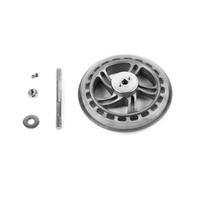 125 мм PU колесо(125mm PU wheel (driving wheel pack))