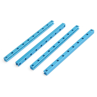 Балка (Beam0808-152-Blue (4-Pack))