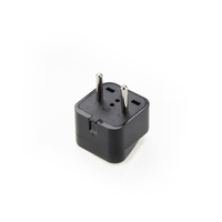 Переходник (Universal Plug Adapter for Europe (Type C))