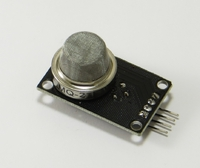 Газоанализатор MQ-2 Smoke Gas Sensor V1.3 Module for Arduino