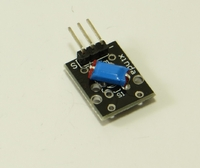 Датчик наклона Tilt Switch Sensor Module for Arduino
