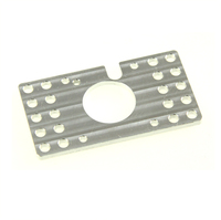 3D Printer nozzle Bracket A